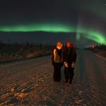 Filmmakers under Northern Lights