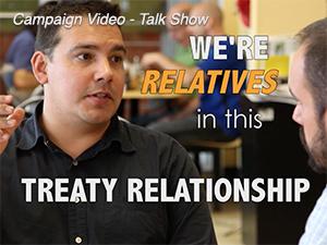 Matt Chats Sharing Space